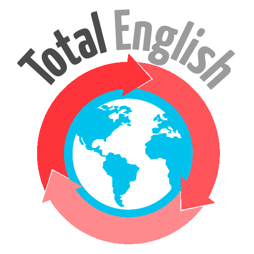 Total english. Curso de ingles comunicativo
